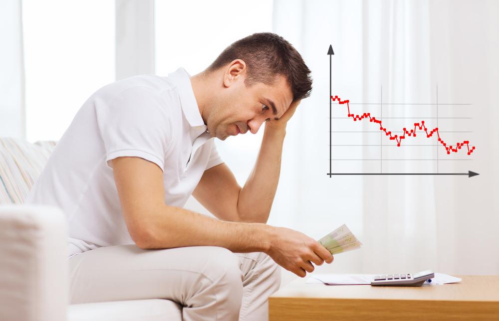 persoonlijk faillissement