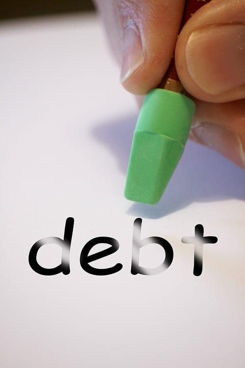 faillissement onafwendbaar